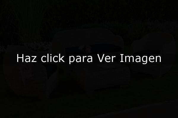 muebles de jardín