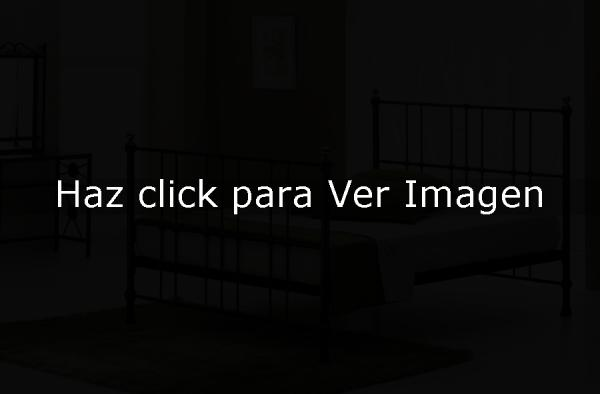 camas de hierro