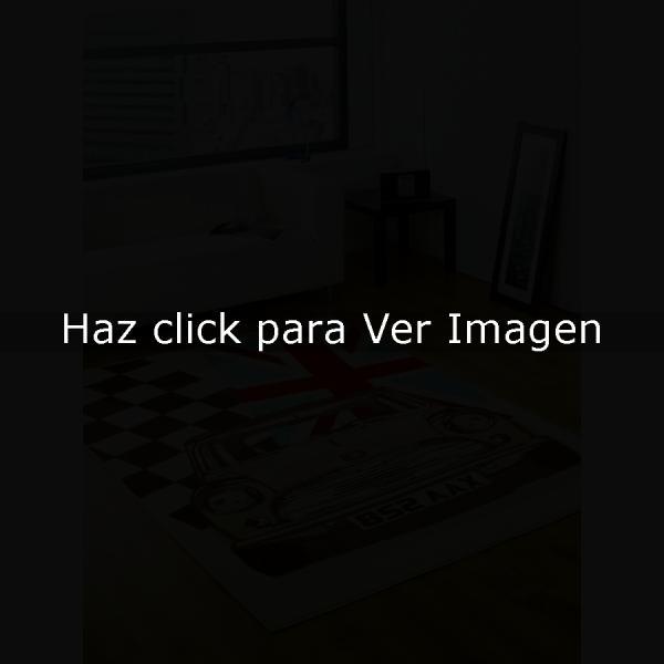 alfombras retro