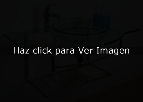 lavabos de vidrio