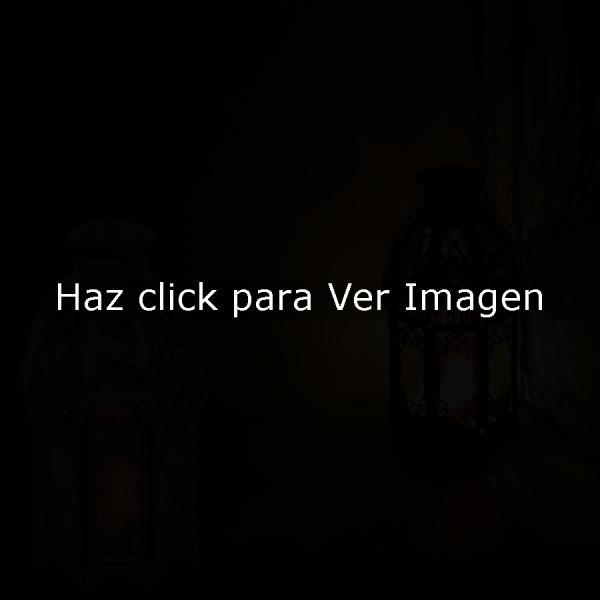 lámparas árabes