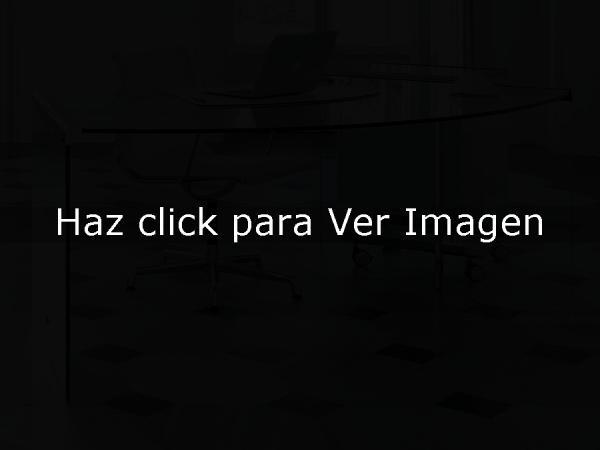 escritorios de vidrio